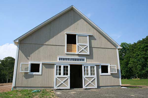 Guilford Ct Custom Barn Custom Built Post Amp Beam